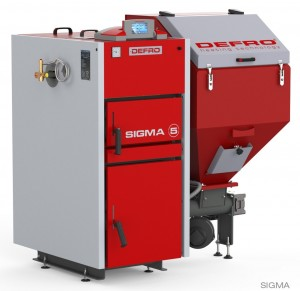 DEFRO SIGMA 48 kW