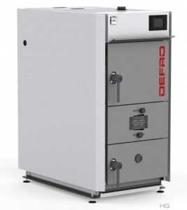 DEFRO HG 25 kW